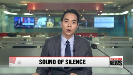 S. Korea forced to play waiting game as N. Korea offers no response to talks proposal