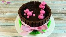 Et Gâteaux petits gâteaux aliments de amusement amusement idées recettes Playdough hooplakidz