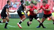 Résumé Quart de Finale de Super Rugby : Lions vs Sharks