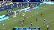 Intervista Chiellini post Juventus - Barcellona 1-2 International Champions Cup