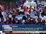 Conmemora en México el asalto al cuartel Moncada de Cuba