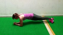 44 PLANK EXERCISES FOR AMAZING ABS   Best Planks Exercise Variations From Beginner To Adva