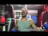 Trainer: How To Hit the Punching Bag HARD