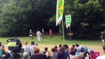 Le combat de chevaliers à La Rochefoucauld