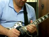 Franco Rossi - Always with me, always with you (Satriani)