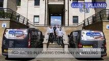 Plumber Welling Kent MultiPlumb Bathrooms, Plumbing & Heating Installation - Plumber Welling Kent