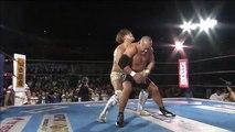 Tomohiro Ishii vs Kota Ibushi NJPW G1 Climax 27 (Day 5)