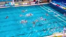 Waterpolo world Championships 2017 | Great gol by Vincenzo Renzuto