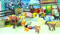 Avènement SAC aveugle calendrier Noël ré cheval les chevaux jouets Schleich club playmobil surprise