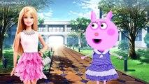Porc enfants pour dessins animés sur russe Peppa Pig Les vaccinations jour peppa série de dessins animés nouveauté