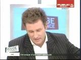 Sarko Villepin UMP MEDEF CNE condamné