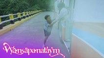 Wansapanataym: Ving tries to save his mother