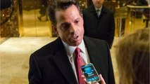 New Trump Comms Director Promises Crackdown On Leaks