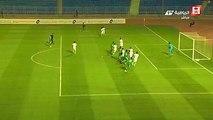أهداف مباراة السعودية  و العراق 0-2  تصفيات بطولة كأس آسيا 23-07-2017
