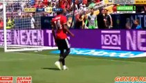 1-0 Jesse Lingard Goal HD - Manchester United 1-0 Rela Madrid 23.07.2017 HD