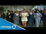 Como sobreviven ex trabajadores de Mexicana de Aviación / Quiebra Mexicana de Aviación