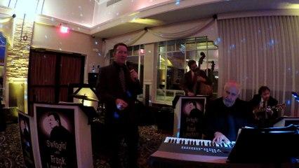Frank Lamphere and Quartet wedding 2017