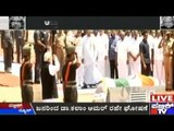APJ Abdul Kalam's Last Rites Held At Rameswaram
