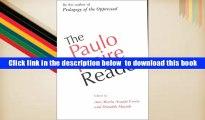 Ebook The Paulo Freire Reader - Paulo Freire - EBOOK Reader