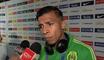 Esto dijeron algunos jugadores mexicanos luego de la derrota contra Jamaica