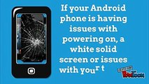 Best offe of your android phone repair