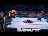 World Title: Magnus vs. Samoa Joe (March 20, 2014)