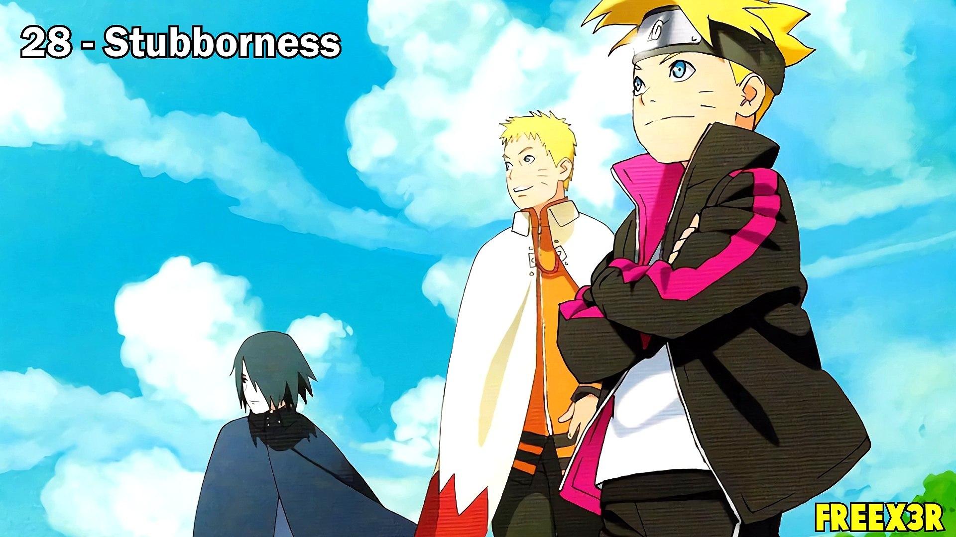 Boruto Naruto Next Generations Original Soundtrack