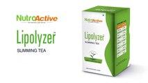 Lipolyzer Slimming Tea - Herbal Slimming Tea In India