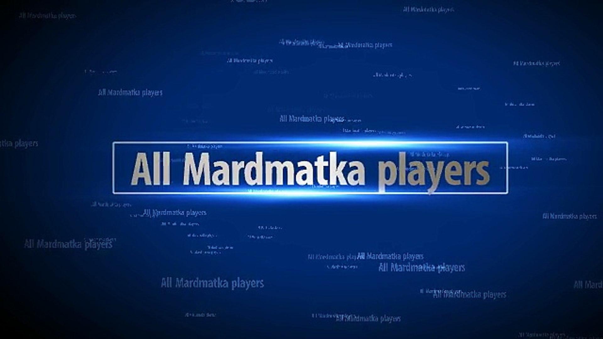 MADHUR DAY JODI CHART, MADHUR DAY PENAL CHART, MADHUR DAY OPEN TO CLOSE,  MADHUR DAY LIVE RESULT –Mardmatka net