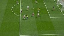 FIFA 16 Skill Dribbling Tutorial - Advanced Face Up Dribbling - Tips & Tricks