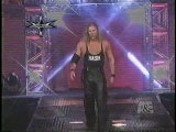 Kevin Nash interview on Behind Closed Doors [2000]