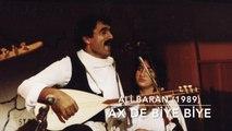 Ali Baran (Baran) - Biye Sane mi Biye (1989) - © Baran Müzik Yapım