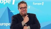 Emmanuel Faux quitte Europe 1 : ses derniers mots pour les auditeurs