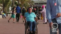 Handicap - Agadir accessible