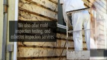 Home Inspector & Mold Testing | Mold Inspection Testing, And Asbestos Inspection Services