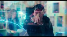 Justice League - Bande-Annonce Comic Con [VO]