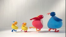 Twirlywoos Out - CBeebies