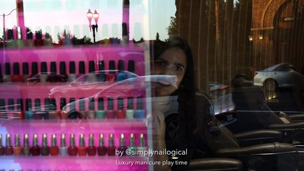 130 000 nail polish wtf ft safiya nygaard