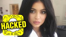 Kylie Jenner's Snapchat Hacker Threatens To Expose Her Nude Pics