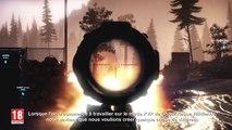 Tom Clancy's Ghost Recon Wildlands - Aperçu du mode PvP