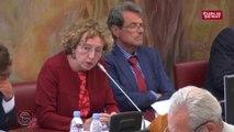 Plafonnement des indemnités prud'homales : Muriel Penicaud s'exprime devant la commission des Affaires sociales