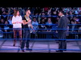 Dixie and Magnus accept MVP's Lethal Lockdown Challenge (02-20-2014)