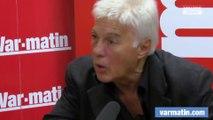 """Guy Bedos dézingue Stéphane Guillon et l'accuse de """"vol"""""""