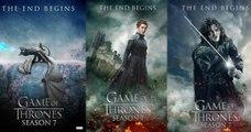 Game of Thrones Saison 7 Episode 2 (GOT)