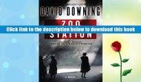 Popular Book  Zoo Station (John Russell World War II Spy Thriller #1) (A John Russell WWII Spy