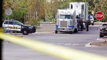"""Truck Found In Texas Parking Lot Part Of """"Horrific"""" Human Smuggling Operation"""