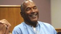 O.J. Simpson's lawyer on protective custody, Goldman lawsuit