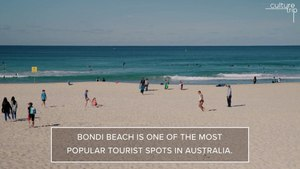 Things to Do: Australia's Bondi Beach
