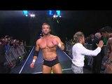 Kurt Angle and Samoa Joe vs. Magnus and EC3 (January 30, 2014)