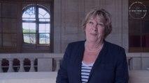 Françoise Cartron : Les collaborateurs des Sénateurs